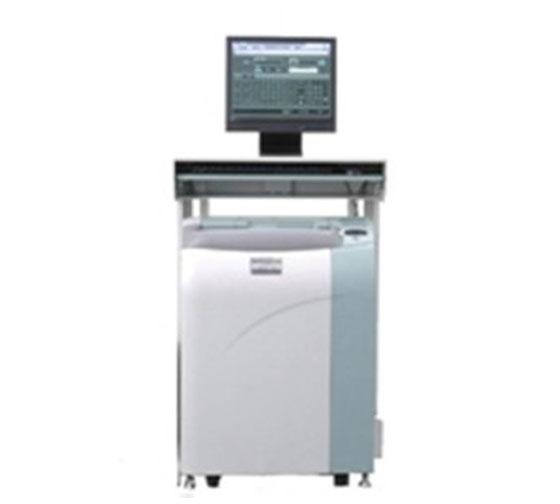 X線画像処理装置(FCR)