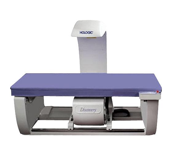 骨密度測定装置(DEXA法)